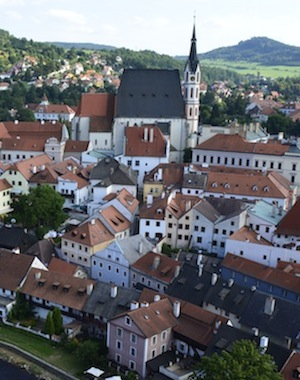 8 small cities you must visit in europe