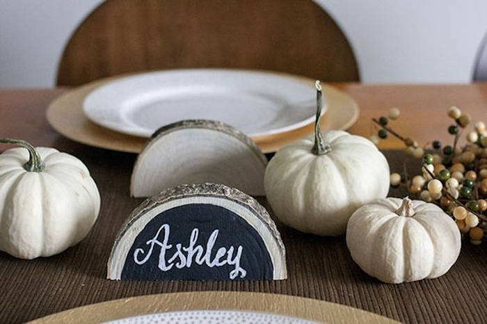 6 Creative Thanksgiving Place Card Ideas Everygoodthing