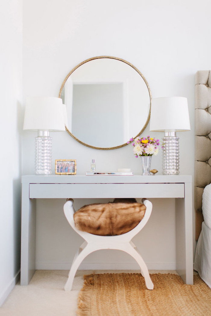 Ikea Alex Drawer Desk Vanity Best Ideas On