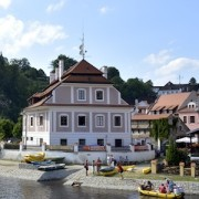 what to do in cesky krumlov