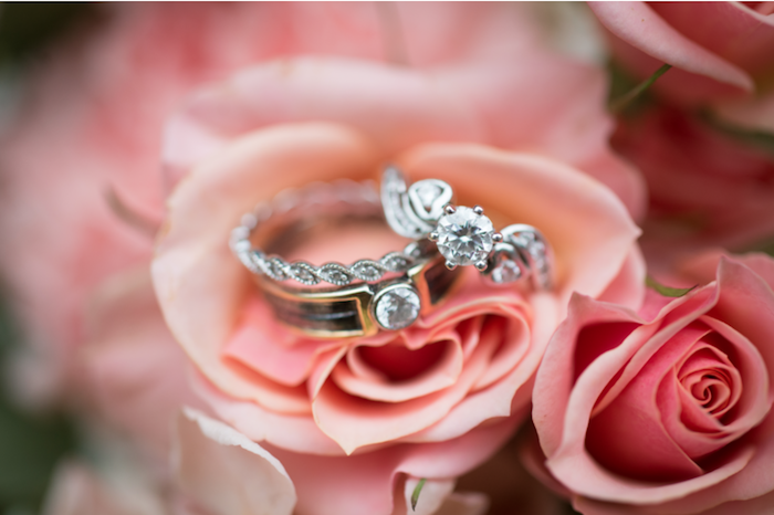 how to find and maintain your perfect engagement ring