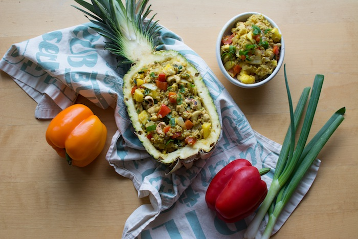 pineapple fried rice_everygoodthingblog